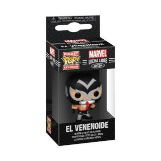 Funko POP Keychain: Marvel Luchadores - Venom  [HRAČKA]